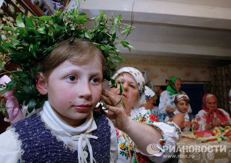 Belarus prepares for Yury's Day