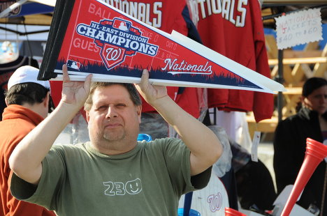 'Natitude' Brings Rare Unity to US Capital'