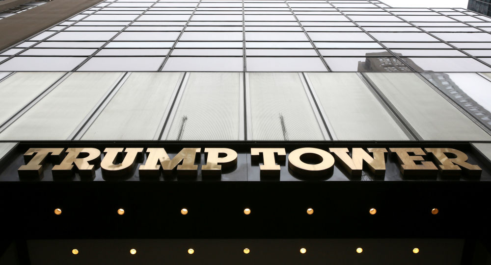 US Man Arrested After Threatening to Bomb Trump Tower, Israeli Consulate