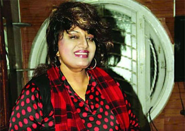 Anju Ghosh