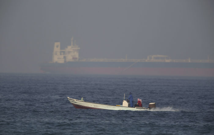 Saudi Arabia Calls for 'Swift Response' to Oil Supply Chain Threats in Wake of Attack on Tankers