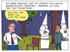 Segregationist Sympathizer