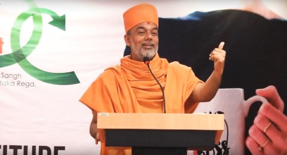 Pu. Gyanvatsal Swami Motivational Speech in Hindi