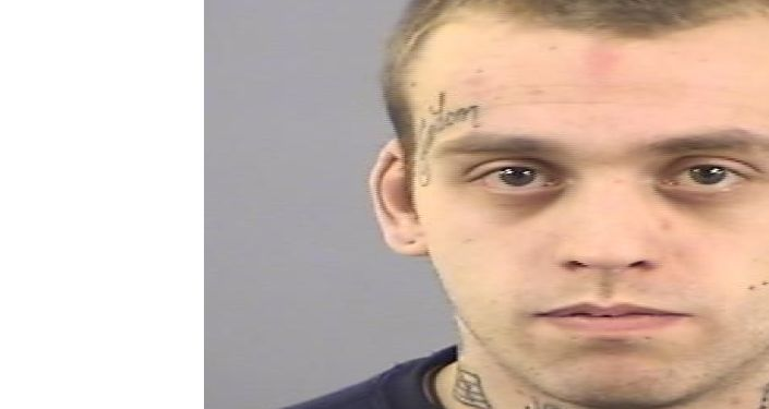 Stephen Nicholson, who has been jailed for life for the murder of Lucy McHugh