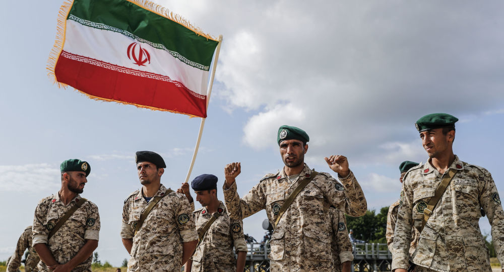 Iran slams Bahrain's 'provocative' Gulf military conference