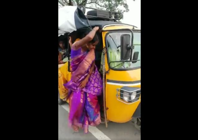 People should take care of their own safety. They shouldn't board in overcrowded passenger autos unmindful of their safety