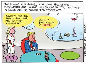 Enacting Endangerment
