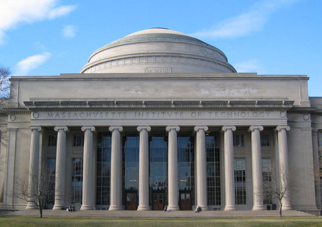 The Dome at MIT