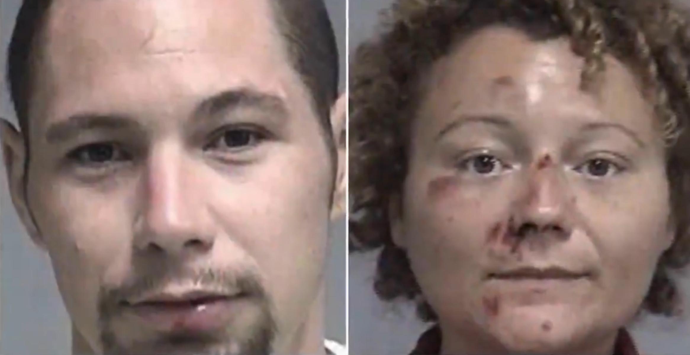 Florida Couple Have Sex in Patrol Car Amid DUI Arrest