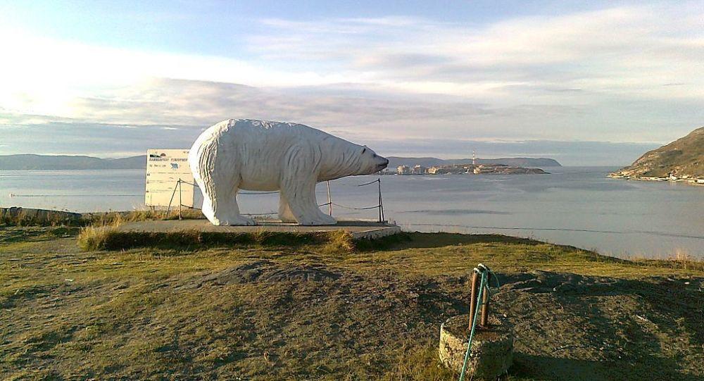 Hammerfest,Norway