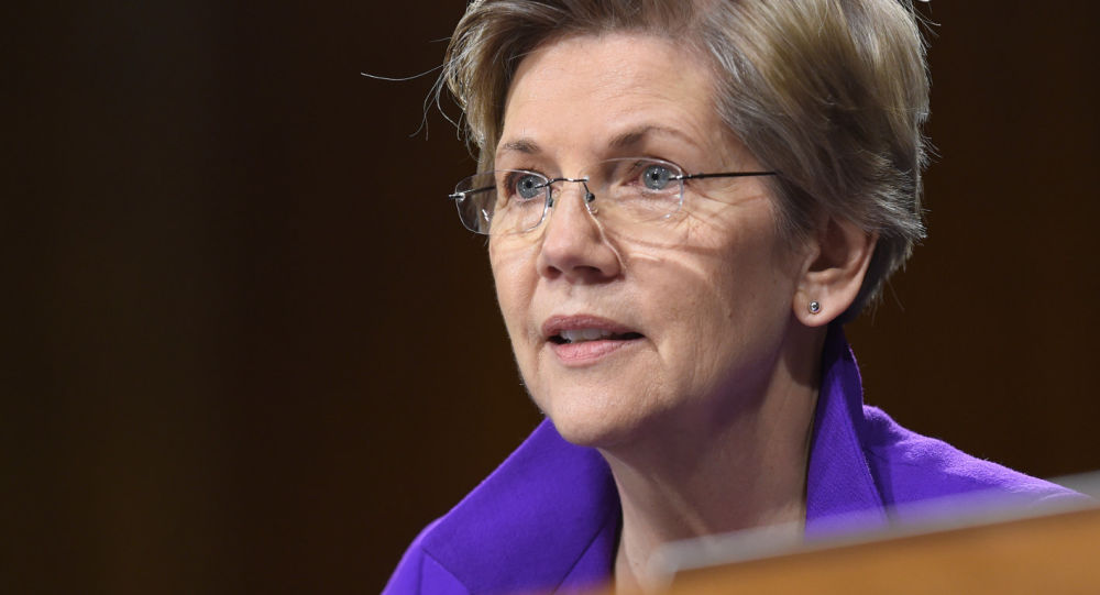 Warren Matches Sanders, Whips Biden, in Latest Fundraising Round