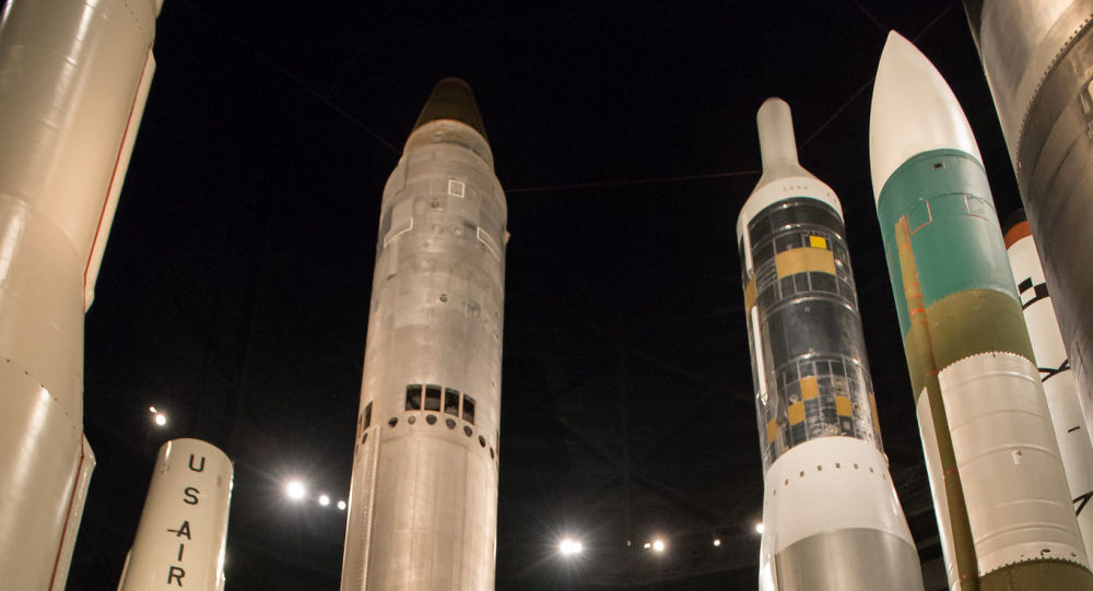 Titan II was the longest-serving ICBM (Intercontinental Ballistic Missile) in the US Air Force strategic arsenal