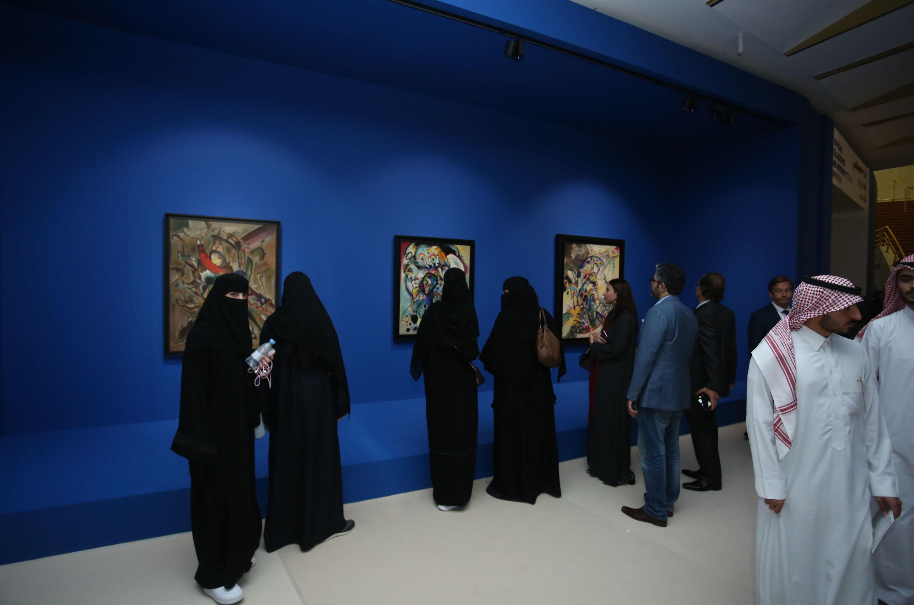 Best of Kandinsky's artwork