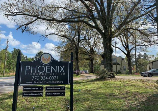 Phoenix Resource Center