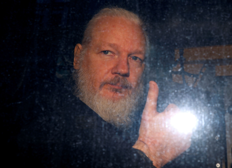 WikiLeaks founder Julian Assange 'could die in prison', say 60 doctors