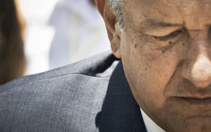 Documents Reveal 'Elite' Plot To Oust Mexican President, Investigative Journalist Explains