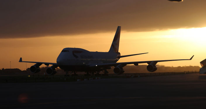 US, UK Clinch Aerospace Deal to Extend Ceasefire Pact on Boeing-Airbus