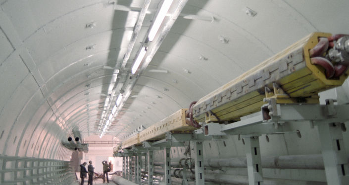 How the Soviets Nearly Built Their Own Massive Particle Accelerator Almost 15 Years Before CERN