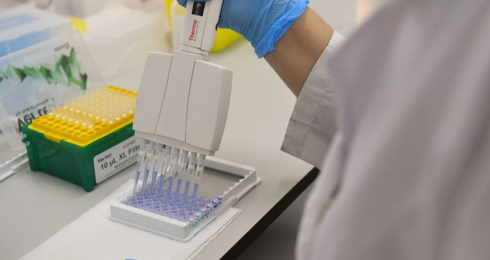 Russia Begins Production of Vaccine Against COVID-19, Developed by Gamaleya Research Centre
