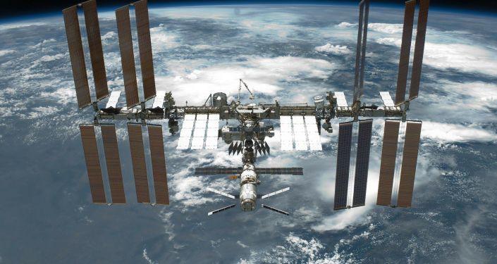 Roscosmos Berencana Berhenti Menggunakan ISS pada tahun 2028, Buat Stesen Angkasa Negara