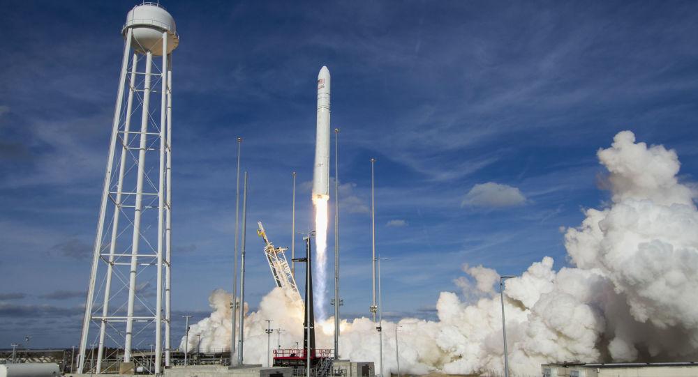 Northrop Grumman NG-16 Cygnus Spacecraft Departs to ISS