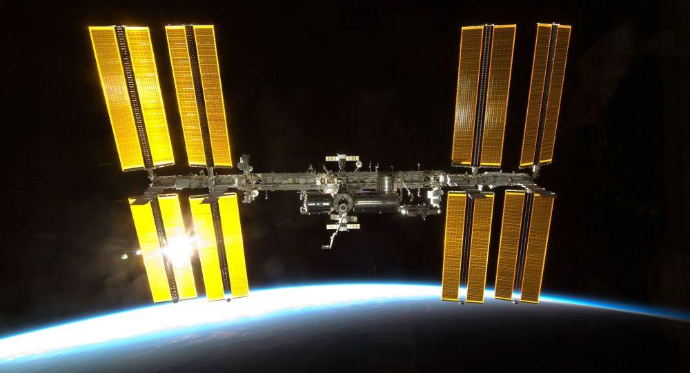 Progress MS-15 Cargo Spacecraft Departs From ISS