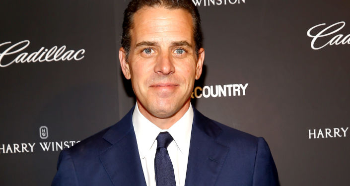 'Authentic, Real and Damning' Hunter Biden Docs Reportedly Vanish in Transit to Los Angeles