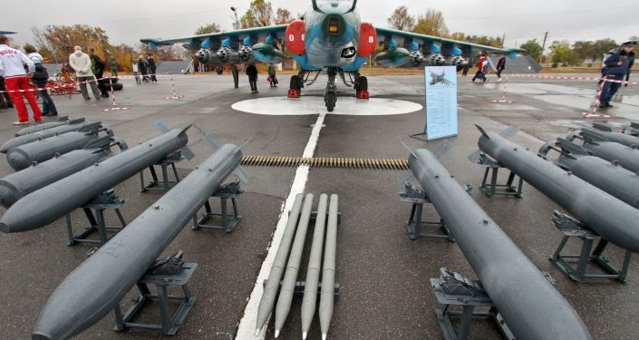 Kyrgyzstan Ready to Consider Expansion of Russia's Kant Airbase