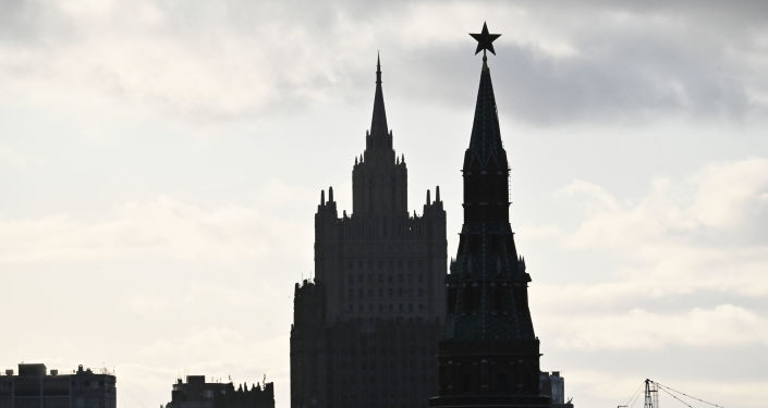 'You Can Lie Remotely': Russian MFA Spokeswoman Zakharova Piques NYT Headhunt in Moscow