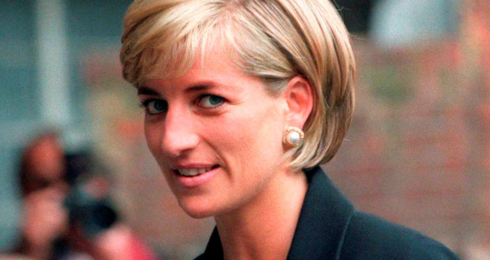 BBC Reporter Told Princess Diana of Plot to 'Wipe Her Out' to Secure B... image