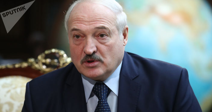 Belarusian President Says He's Concerned Over Growing US, NATO Military Presence Near CSTO's Borders