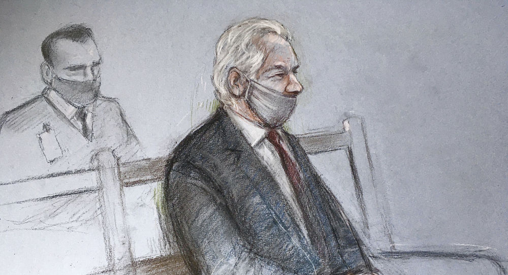 UK High Court Rules US Appeal Can Proceed After Lawyers Claim Assange Healthy Enough for Extradition