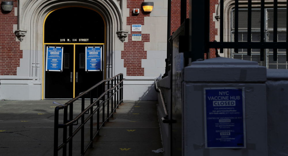 US CDC's New Safety Guidelines Prioritize School Reopening Over Other Community Institutions