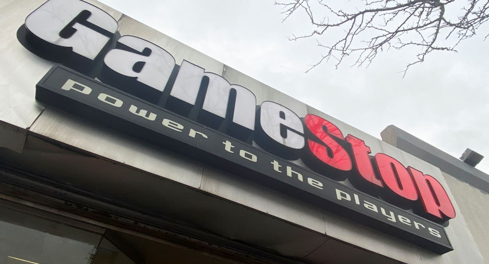 US Justice Dept. Probes Fraud Suspicions in GameStop's Rapid Stock Rise - Reports