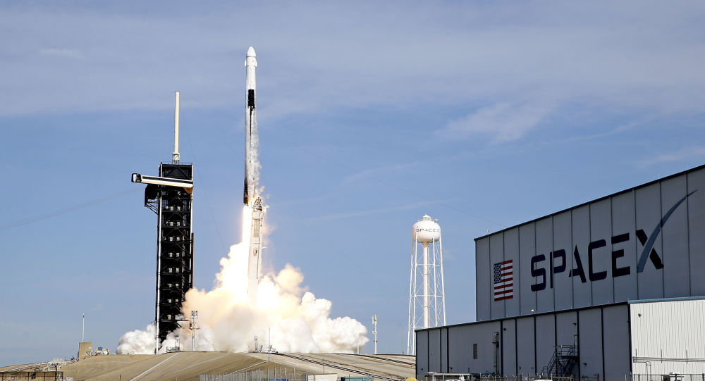 SpaceX Fails to Recover 1st Stage of Falcon 9 Rocket From Atlantic Ocean, Engineer Says