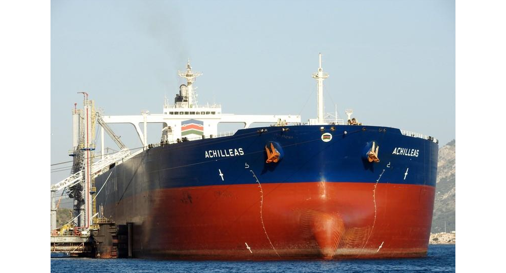Iran Slams Attempt by US Government to Seize Two Million Barrels of Oil as 'Act of Piracy'