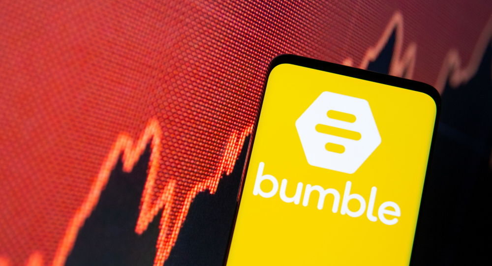 Buzzworthy: Dating App Bumble's Stock Soars Following Wall Street Debut