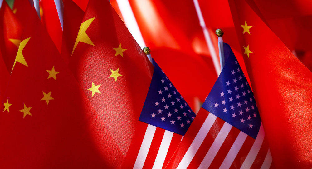 US Has Ongoing Concerns Over China's Activities With Confucius Institutes - State Department