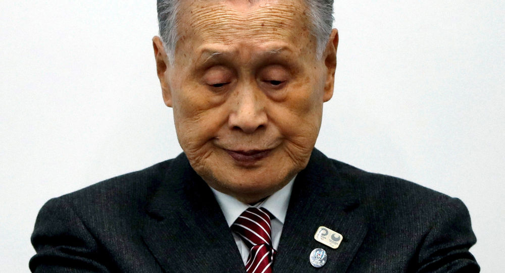 Japan Minister Confirms Tokyo Olympics Chief Plans to Resign Amid Sexist Scandal – Reports