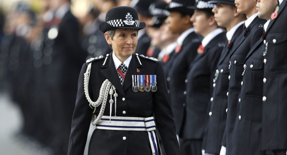 UK Police Chief Accused of Attempting to Cover Up Mistakes in Paedophile Sex Abuse Probe