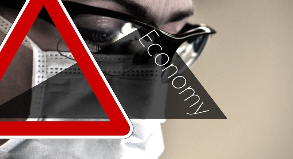 UK Economy Close to Double-Dip Recession & Big Four Boss Told Staff to Stop Moaning Over Covid-19