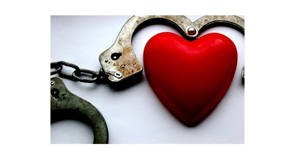 N Carolina Sheriff Office Rolls Out Pretty Specific Valentine's Day 'Special' For Exes