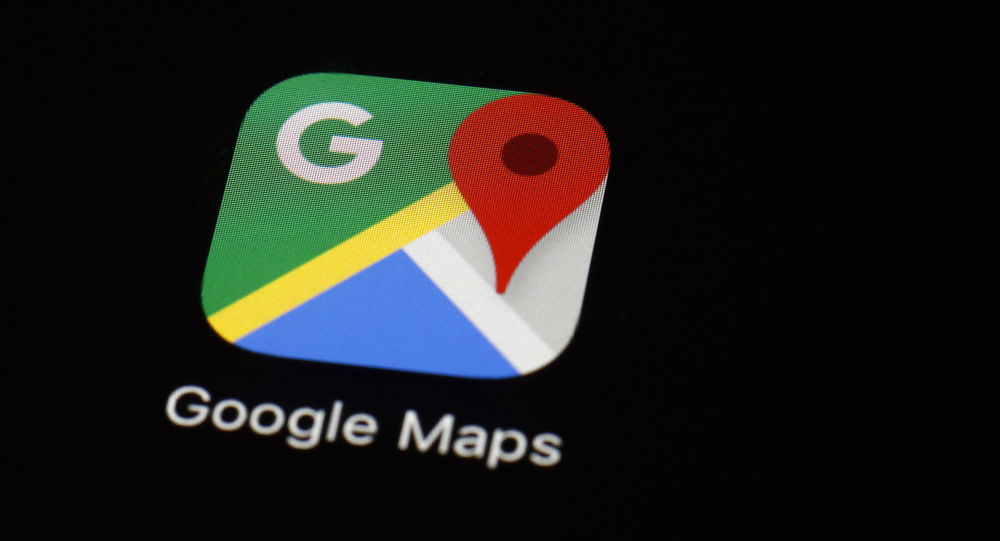 'Biggest Challenge to Big Tech': Netizens Cheer as India's Space Agency Announces Google Maps Rival