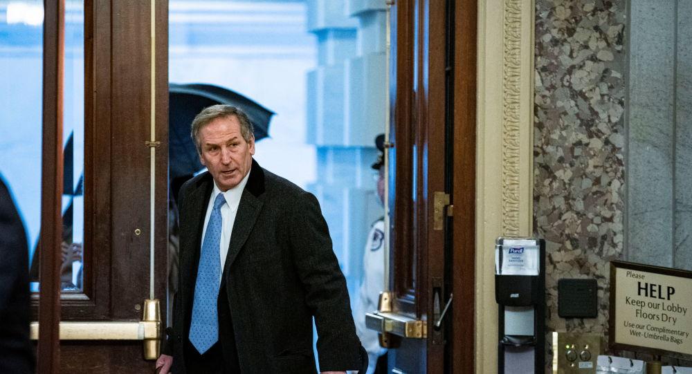 Trump Attorney Van der Veen Reveals He Received Death Threats, House Vandalized