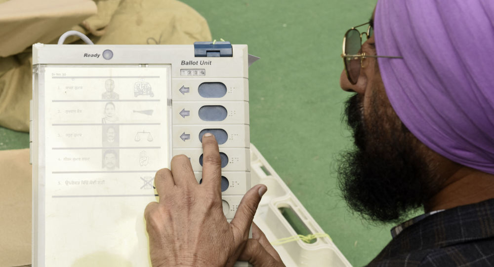 BJP on the Back Foot as Punjab Municipal Polls Open Amid Farmers' Protest