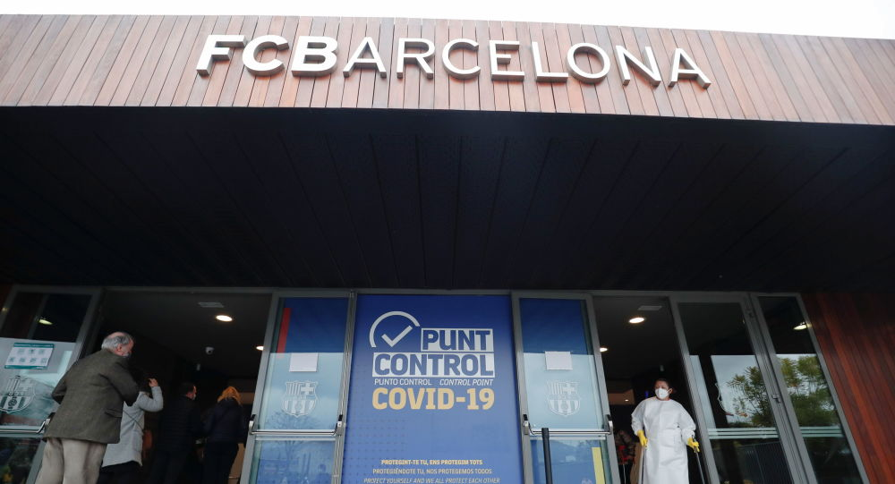 Voter Turnout in Catalonia's Early Parliamentary Elections Nearly 23% in First 4 Hours