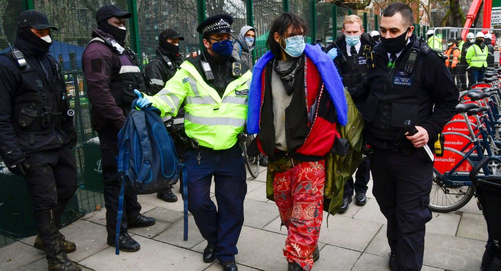 Britain is Experiencing the 'Slow Building of an Emergency State', Warns Civil Liberties Monitor