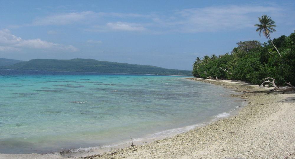 6.2-Magnitude Earthquake Hits Vanuatu, USGS Says