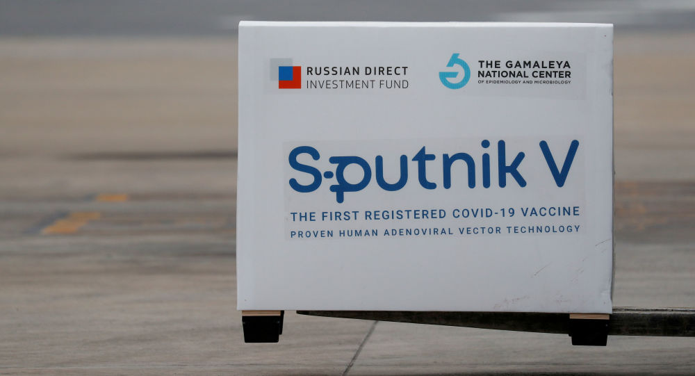 Guatemala Becomes Third Central American Country to Approve Russia's Sputnik V COVID Vaccine