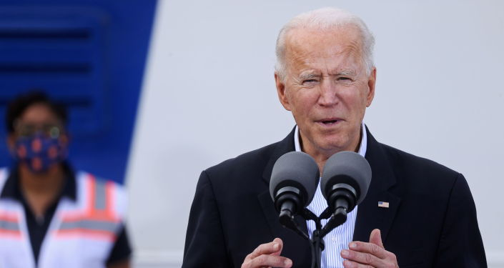 Biden to Announce Significant Changes to US-Saudi Policy 'Today and on Monday'